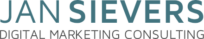 Jan Sievers - Digital Marketing - Logo