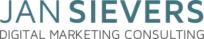 Jan Sievers - Digital Marketing - Logo